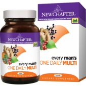 Every Man's One Daily Multi 72 Tablets