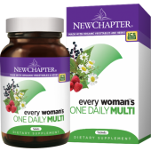 Every Woman's One Daily Multi 72 Tablets