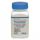T-Relief (Traumeel) tablets