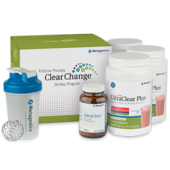Clear Change 28 Day Program with UltraClear Plus