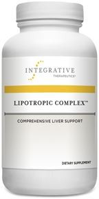 Lipotropic Complex™ -(Integrative Therapeutics ) 90 Capsules