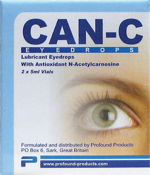 Can-C (Profound) 10 ml