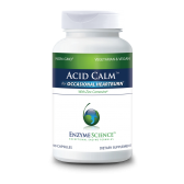Acid Calm (Enzyme Science) 90 Capsules