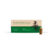 CBD Suppositories Total:500mg CBD