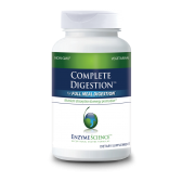 Complete Digestion (Enzyme Science) 90 capsules