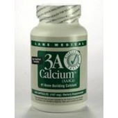 3A Calcium 150 capsules by Lane labs