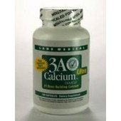 3A Calcium Ultra  180 capsules by Lane labs