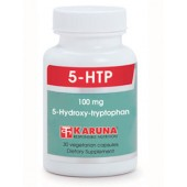5-HTP 100 mg 30's by Karuna.