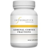 Adrenal-Cortex Fractions(Integrative Therapeutics) 60 Capsules