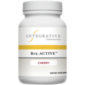 B12-Active™ Cherry -(Integrative Therapeutics )30 Chewable Tablets