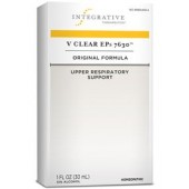 V Clear EPs 7630(Integrative Therapeutics)™ Original Flavor - 1 fl. oz (30 ml)