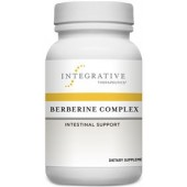 Berberine Complex(Integrative Therapeutics)90 Vegetarian Capsules