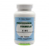 K-MG (Professional Formulas) 200 tablets