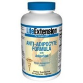 Advanced Anti-adipocyte Formula >60 capsules (by Life Extension).