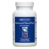 Advanced NeuroPlus (Allergy Research Group) 90 Tablets