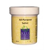 All Purpose Salve by Wise Woman Herbals. 4 oz