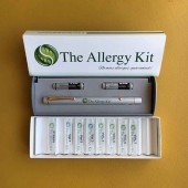 The Allergy Kit - Basic