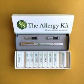 The Allergy Kit - The Chocolate Allergy Kit