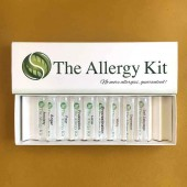 The Allergy Kit - The Emotion Kit (No Laser)