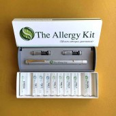The Allergy Kit - The Nut Allergy Kit