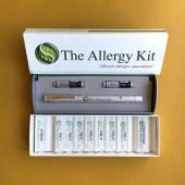 The Allergy Kit - The Pet Allergy Kit