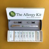 The Allergy Kit - The Quit Smoking Kit