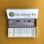 The Allergy Kit - The Weight Loss Kit