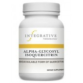 Alpha-Glycosyl Isoquercitrin(Integrative Therapeutics)60 vcaps