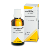 Apo-Hepat (BioResource) 100ml