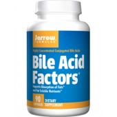 Bile Acid Factors  90 caps by Jarrow.