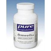 Boswellia 300 mg (Pure Encapsulations) 120 capsules