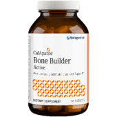 CalApatite® Bone Builder® Forte (Premium Quality MCHC with Vitamin D) - 180 Capsules