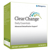 Clear Change Daily Essentials (Metagenics) 30 Packets