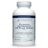 Clinical Nutrients 45-Plus Women