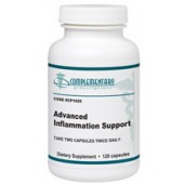 Advanced Inflammation Support - (BYComplimentary Prescriptions )120 Capsules