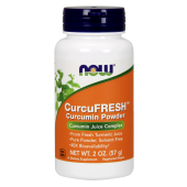CurcuFRESH ( Protocol for Life Balance ) 60 vegetarian capsules