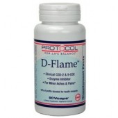 D-Flame (by Protocol for Life Balance ) 90 capsules