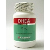 DHEA 15 mg by Karuna