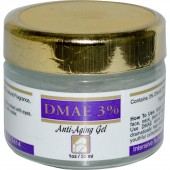 DMAE 3% Anti-Aging Gel  30 ml by Intensive Nutrition