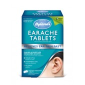 Earache tablets (Hylands) 40 tablets
