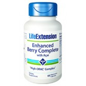 Enhanced Berry Complete 60 capsules (by Life Extension)