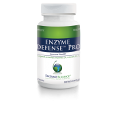 Enzyme Defense Pro 60 Capsules