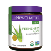 Fermented Aloe Booster Powder ( New Chapter) 1.9 oz