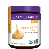 Fermented Maca (New Chapter)   2.2 oz.