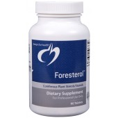 Foresterol(Designs for Health )90 tablets