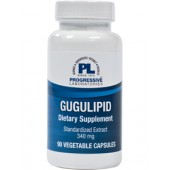 Gugulipid (Progressive Labs) 90 capsules