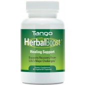 Herbal Boost (Tango) 60's