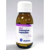 HLC Intensive Capsules (by Pharmax )30 capsules