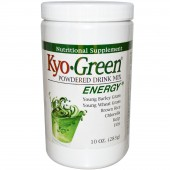 Kyo-Green powder by Wakunaga of America 10 oz