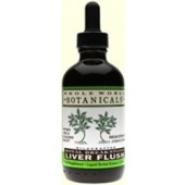 Royal Break-Stone Liver Flush liquid by Whole World Botanicals 59 ml